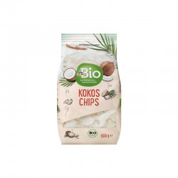 dmBio chips din cocos ECO 100g
