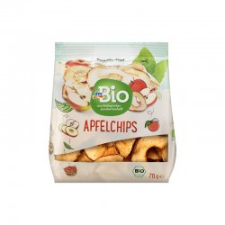 dmBio chips mere ECO 70g