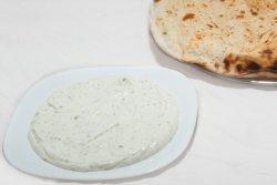 Haydari - iaurt cu mentă image