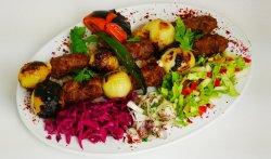 Soganlı Kebab - kebab cu ceapă image