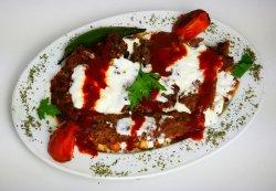 Yogurtlu Kebab - Kebab cu iaurt image