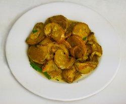 Kabak Salatasi - Salată de dovlecei image