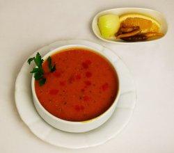 Mercimek - supă de linte image