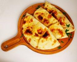 Peynirli Gozleme - plăcintă cu brânză image