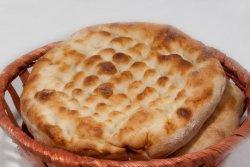 Pâine rotundă image