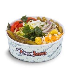 Salată Asortată Bol image