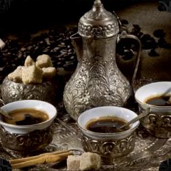 Cafea arăbească image