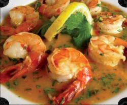 Creveți shrimp species image