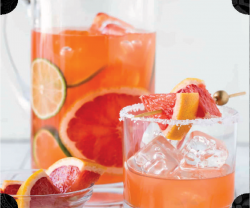 Fresh de Grapefruit image