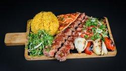 Kebab Adana image