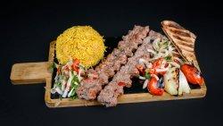 Kebab Azmarli image