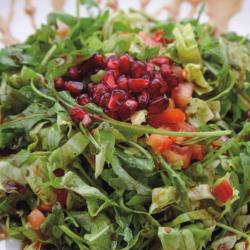Salată cu rucola image
