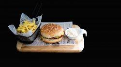Meniu burger jalapeno image