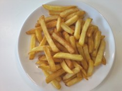Cartofi prăjiți 150g image
