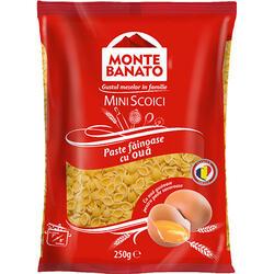 Monte Banato Mini Scoici 250G image