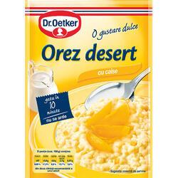 Dr.Oetker Orez Desert Gust Caise 124 g image