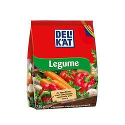 Delikat Legume 750G image
