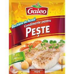 Galeo Condimente Pentru Pește 20 g image