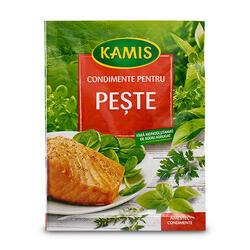 Kamis Condimente Pește Plic 25 g image