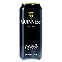 Guinness Bere N. 4,2%  Doză 0,44L image