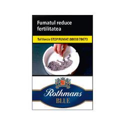 Rothmans Blue Țigări 20Buc image