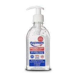 Hygenium Gel Antibacterian&Dezinfect 250 ml image