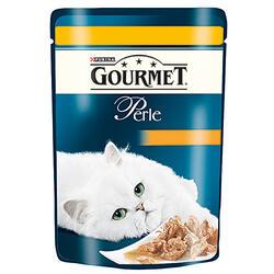 Gourmet Perle Hrană Pisici Pui 85 g image