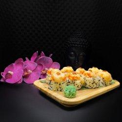 Somon cooked image