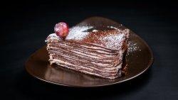 Jamaican Coffee Cake image