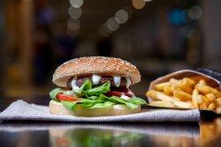 Burger american