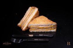 Sandwich monte cristo image