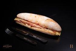 Sandwich parizian image