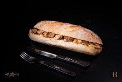 Sandwich puișor image
