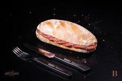 Sandwich sibiu image