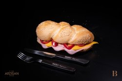 Sandwich spic image