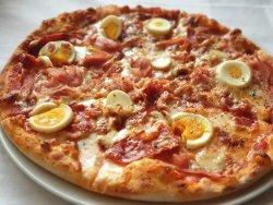 Pizza Gio  image