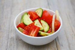 Salată asortată de sezon