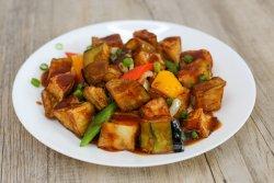 Vinete în sos chinezesc
