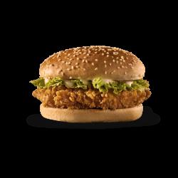 Zinger® Burger image