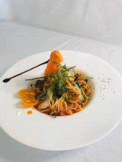 Spaghete arabiatta image