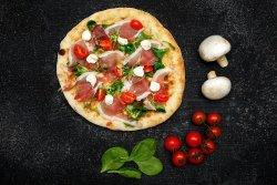 Pizza Di Angelo  image