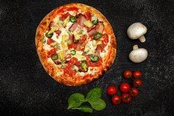 Pizza Cosa Nostra  image