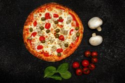 30% reducere: Pizza Chicken  image