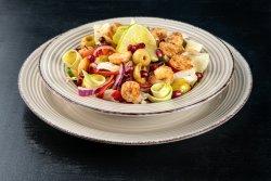 Salată baby shrimps image