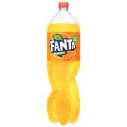 Fanta 0.5l (portocale, lamaie, struguri. Grepfrut) image