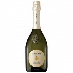 Moscato Vin Spumant Dulce  image