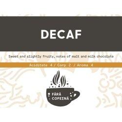 Cafea Decaf  image