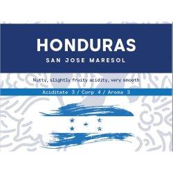 Cafea Specialitate Honduras  image