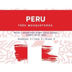 Cafea Specialitate Peru  image
