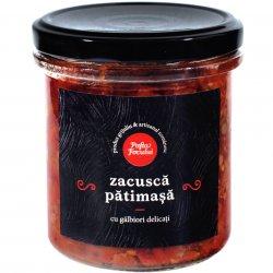 Zacusca Patimasa Galbiori